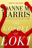 The Gospel of Loki-by Joanne M. Harris cover