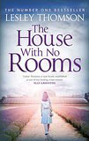 The House With No Rooms-by Lesley Thomson cover