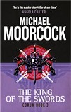 The King of Swords-by Michael Moorcock cover