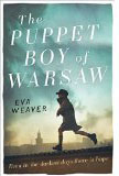 The Puppet Boy of Warsaw-by Eva Weaver cover