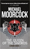 The Queen Of Swords-by Michael Moorcock cover