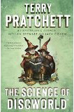 The Science of Discworld-by Terry Pratchett cover