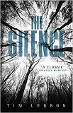 The Silence-by Tim Lebbon cover