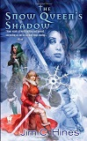 The Snow Queen's Shadow-by Jim C. Hines cover