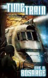 The Time Train-by Eric M. Bosarce cover pic