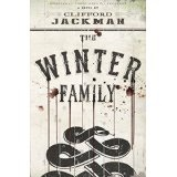 The Winter Family-by Clifford Jackman cover