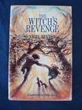 The Witches Revenge-by Nigel Hinton cover