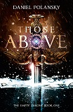 Those Above-by Daniel Polansky cover