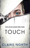 Touch-by Claire North cover