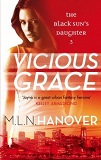 Vicious Grace-by M.L.N. Hanover cover