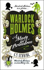 Warlock Holmes-by G.S. Denning cover
