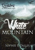 White Mountain-by Sophie E. Tallis cover pic