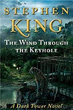 Wind Through the Keyhold-by Stephen King cover pic