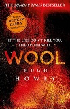Wool-by Hugh Howey cover