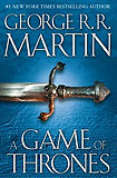 A Game of Thrones-by George R. R. Martin cover pic