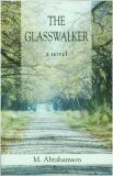 The Glasswalker-by M. Abrahamson cover