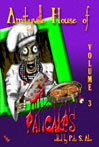 Amityville House of Pancakes 3-edited by Pete S. Allen cover pic