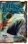 Petting the Time Shark-by Mike Allen cover