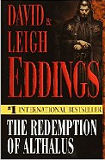 The Redemption of Althalus-by David Eddings, Leigh Eddings cover