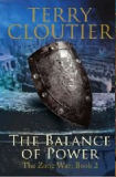 The Balance of Power-by Terry Cloutier cover