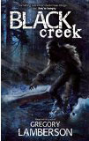 Black Creek-by Gregory Lamberson cover