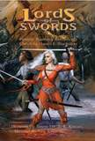 Lord of Swords-edited by Daniel E. Blackston cover