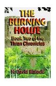 The Burning House-by H. David Blalock cover