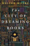 The City of Dreaming Books-by Walter Moers cover