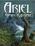 Ariel: Book of Change-by Steven R. Boyett cover pic