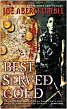 Best Served Cold-by Joe Abercrombie cover
