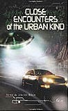 Close Encounters of the Urban Kind-edited by Jennifer Brozek cover
