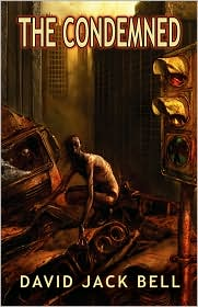 The Condemned-by David Jack Bell cover pic