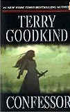 Confessor-by Terry Goodkind cover