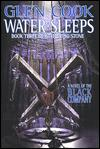 Water Sleeps-by Glen Cook cover