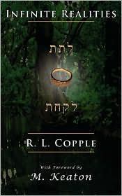 Infinite Realities-by R. L. Copple cover