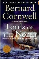 Lords of the North-by Bernard Cornwell cover
