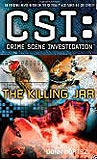 The Killing Jar-by Donn Cortez cover