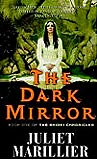 The Dark Mirror - Book One of The Bridei Chronicles-by Juliet Marillier cover