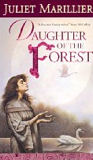 Daughter of the Forest-by Juliet Marillier cover