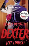 Dearly Devoted Dexter-by Jeff Lindsay cover