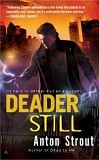 Dead Still-edited by Anton Strout cover