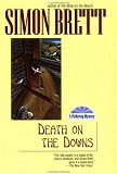 Death on the Downs (Fethering Mystery #2)-edited by Simon Brett cover