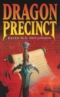 Dragon Precinct-by Keith R.A. DeCandido cover