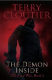 The Demon Inside-by Terry Cloutier cover