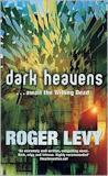 Dark Heavens-by Roger Levy cover