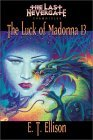 The Luck of Madonna 13-by E. T. Ellison cover