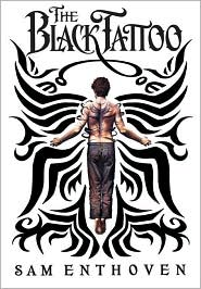 Black Tattoo-by Sam Enthoven cover