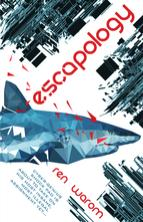 Escapology-by Ren Warom cover