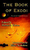 The Book of Exodi; Tales of Mass Exodus-edited by Michael K Eidson cover pic