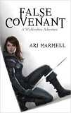 False Covenant-by Ari Marmell cover pic